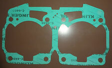 NEW Bombardier Cylinder Base Gasket 0.3 MM Sea Doo GTI RFI 420931725 LE