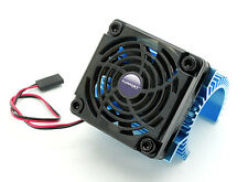 RC TURNIGY Heat Sink with Fan for 36 series motors.
