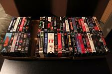 HUGE WHOLESALE LOT OF 52 VHS HORROR MOVIES IT EXORCIST HALLOWEEN FRIDAY THE 13TH