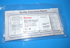 New Thermo Scientific Disposable Electrode 060082