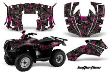 AMR Racing Honda Recon ES Fourtrax Graphics Sticker Quad Kit 05-14 ATV Decal BFP