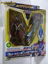 Bandai Ultraman Ultra Change Series Ultraman Ginga Victory 4543112893956 New