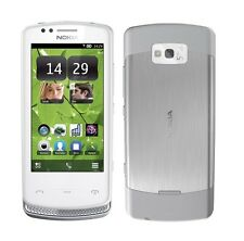 Nokia 700 Silver White RM-670 Silver White Smartphone without Simlock new