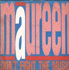 MAUREEN WALSH - Don't Fight The Music - The Danceyard Recording Corporation