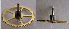 vintage Omega Watch T17 15j. part: 4th. wheel second beat
