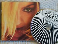 "MADONNA Original HITS CD-""GHV2(Greatest Hits Volume 2)""-Maverick-VG+"
