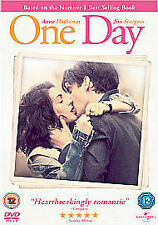 One Day (Blu-ray, 2013)
