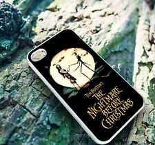 Nightmare Before Christmas case, samsung case, iphone case, ipod case