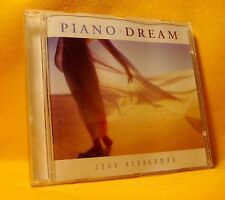 CD John Herberman Piano Dream 10TR 2005 Classical Pop