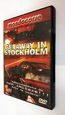 Getaway In Stockholm (2004) DVD Mondo Corse Auto Rally