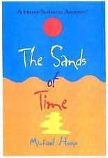 The Sands of Time by Michael Hoeye 2002 Hardcover