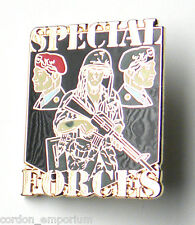 ARMY MARINES SPECIAL FORCES SNIPER SCOUT LAPEL PIN BADGE 1 INCH