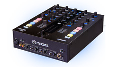 Mixars DUO Professional 2 Channel Battle Mixer for Serato DJ - New