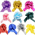 WHOLESALE Large 50mm Pull Bows Ribbon (Pack of 20) Weddings Christmas Gift Wrap