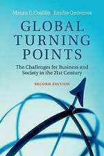 Global Turning Points, Guill�n, Mauro F.