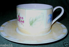 WAVERLY SECOND SPRING CUP AND SAUCER SET