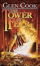 The Tower of Fear by Cook, Glen