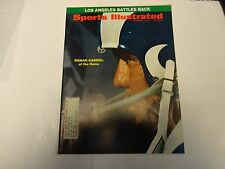 1970 Sports Illustrated Roman Gabriel Cover December 7th.