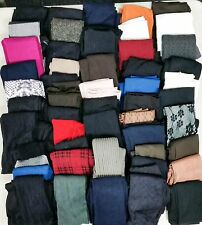 Lot of 50 pr  - Womens' / Ladies' Tights - Designer Brands - NEW - w/o Packaging