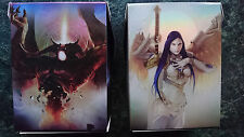 DIVINE VS DEMONIC DUEL DECKS ANTHOLOGY MAGIC THE GATHERING NEW FACTORY SEALED