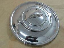 JAGUAR E TYPE HUBCAP - 2ND HAND