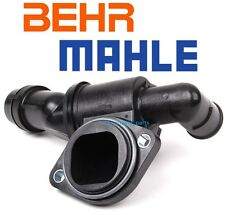 NEW THERMOSTAT HOUSING VW EOS GOLF MK5 V GTI TFSI JETTA III PASSAT B6 BEHR MAHLE
