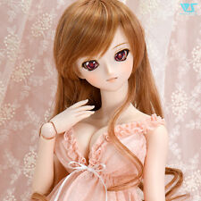 Volks June Collection 2015 Dollfie Dream Fluffy Baby Doll Pink SD16 DDdy 1/3 BJD