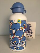 Sanrio Tuxedo Sam 2013 Aluminum Water Bottle BPA Free New With Tag