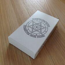 Mahou Sensei Negima Vol.37 Limited 31 Pactio Card Set Magister Negi Magi