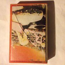 LED ZEPPELIN • House Of The Holy • Cassetta MC • 1973 Atlantic