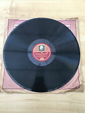 HMV C.3251 - C.3252 Winston Churchill The German Invasion Of Russia 78RPM Speech