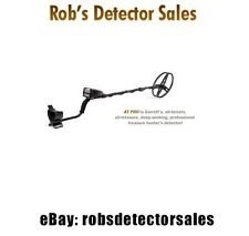 Garrett AT Pro Metal Detector - Coin, Relic, Gold & Underwater Metal Detector