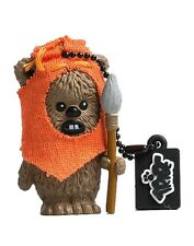 Tribe FD007414 Star Wars Wicket Speicherstick 8GB USB 2.0 Schluesselanhaenger