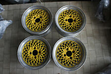 "JDM AME 15"" Mesh wheels OEM SSR speed star oldschool ta22 ta23 reverse"