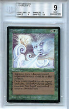 MTG Legends Typhoon BGS 9.0 (9) Mint card Magic the Gathering WOTC 7552