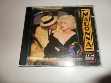 Cd   Madonna  ‎– I'm Breathless (Music From And Inspired By The Film Dick Tracy)