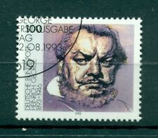 Allemagne -Germany 1993 - Michel n. 1689 - Heinrich George