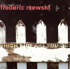 Frederic Rzewski: Which Side Are You On?, New Music