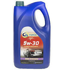 G-Force 5w30 Semi Synthetic Motor Engine Oil 5L *Petrol + Diesel Engines*