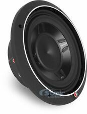 """Rockford Fosgate P3SD2-10 600W 10"""" Dual 2-ohm Punch Shallow-Mount Car Subwoofer"""
