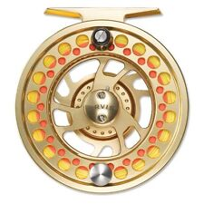 ORVIS LARGE ARBOR REEL I GOLD  - BRAND NEW