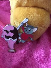 RARE Disney Pin Trader Delight pin Bernard The Rescuers DSF PTD L.E. 300 GWP