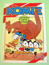 Greek Walt Disney Carl Barks Komix Comic 46 Adventure Down Under 1992 Arpli