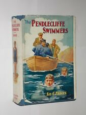 Sid G. Hedges The Pendlecliffe Swimmers. HB/DJ 1931.