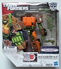 HASBRO® A6682 Transformers Generations Voyager Roadbuster™