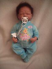 Reborn Rebornbaby  Rebornpuppe Puppe Berenguer Puppenbaby  Babypuppe Sammlerpupp