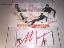 Modern Talking 2003 Let's Talking Best Of Taiwan Limited Box 2 CD Promo Megamix