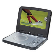 MUSTEK MP85 8.5 INCH PORTABLE DVD PLAYER Brand new In the box