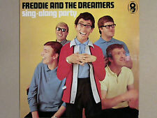 Freddie & The Dreamers - Sing-Along Party (LP)