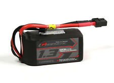 Turnigy Graphene Competition Grade 1300mAh 4S 14.8V 65C 130C LiPo Battery XT60